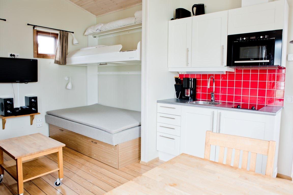 Björkhaga Strandby