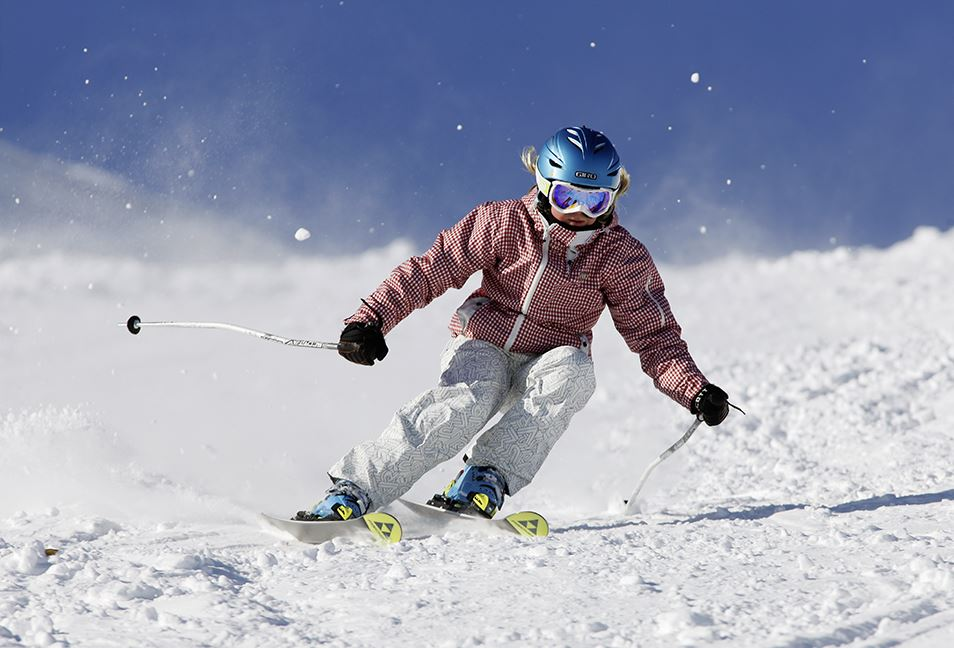 Advanced Alpine Youth (age 7-17)
