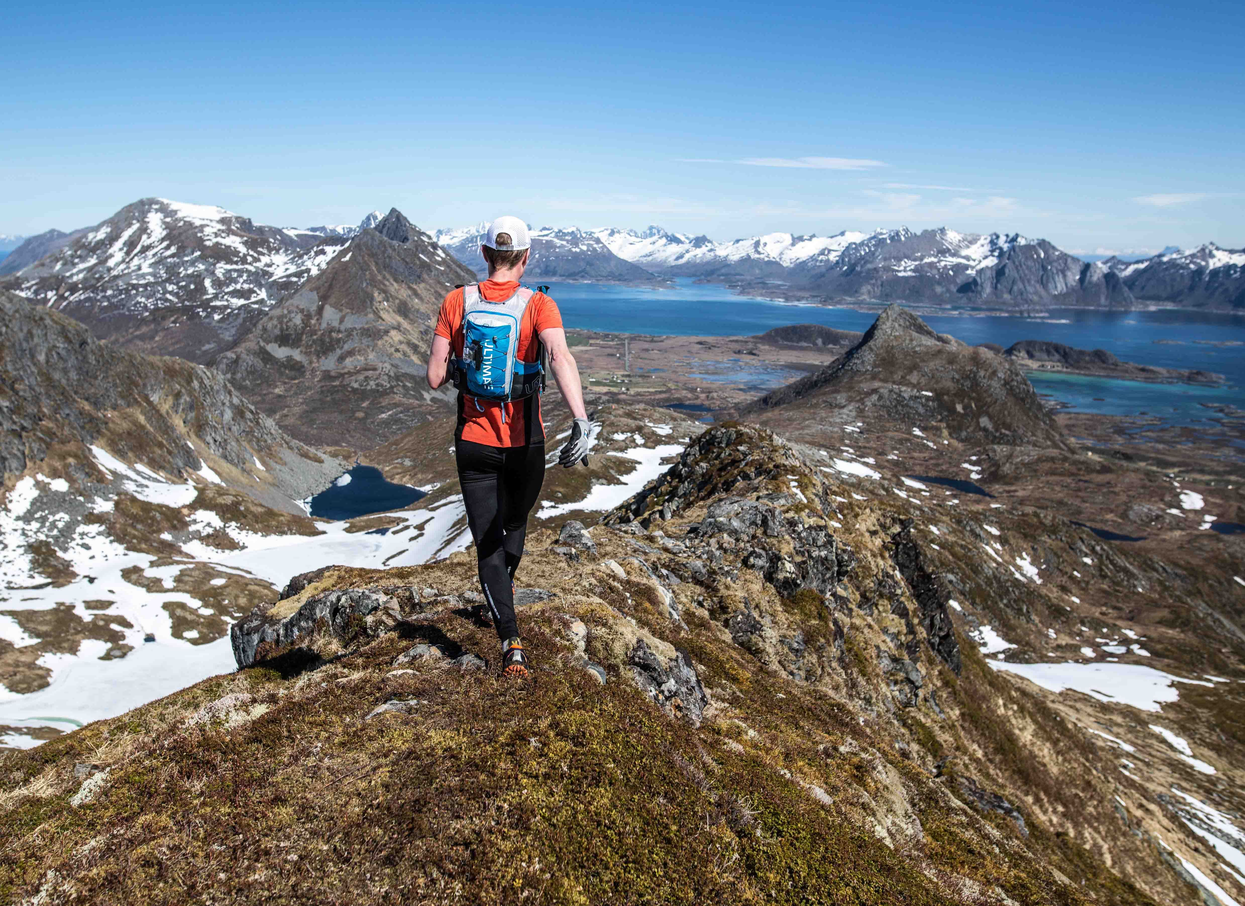 Lofoten Ultra-Trail // The Arctic Triple