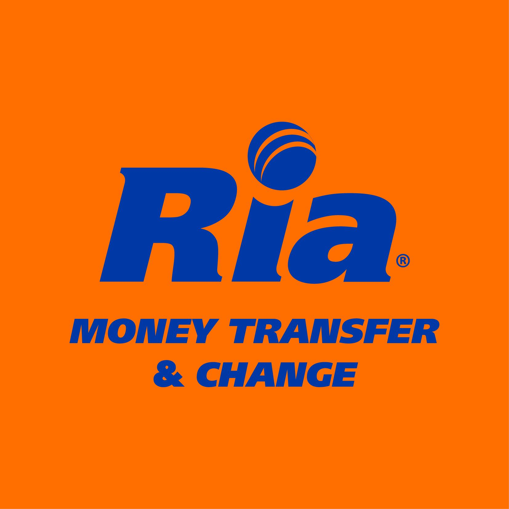 Ria Money Transfer og Valutaveksling
