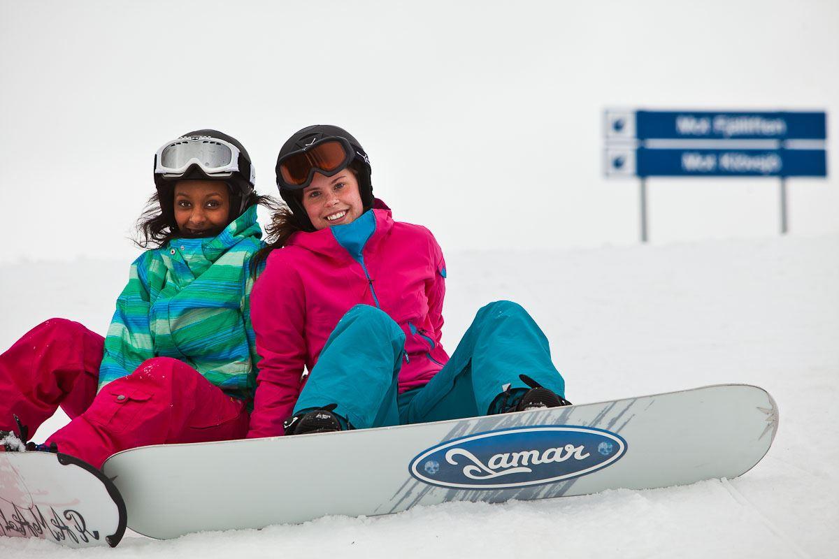 Snowboard Ungdom (7-17 år)