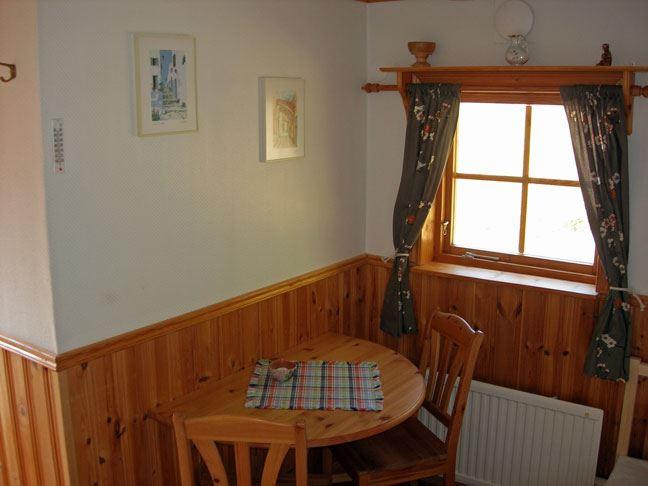 Cottage Djurmo, 2 beds