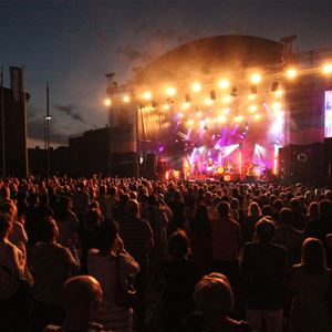 Karlskrona Archipelago Festival 2021