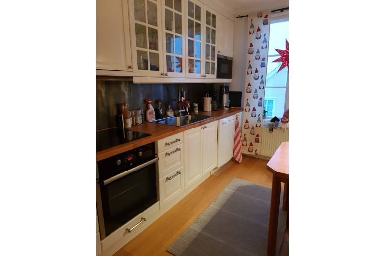 Karlstad - Centrally located 3-room apartment in Karlstad for rent under Rally Sweden 2018