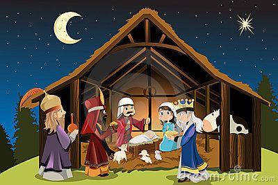 Julspel i Hofors kyrka