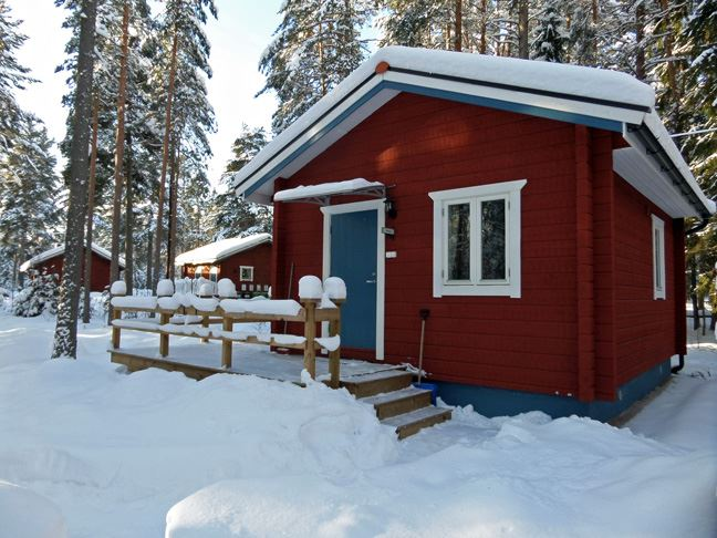 Cottage Rista, 2 beds