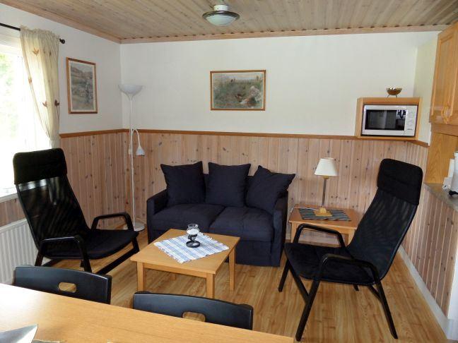 Cottage Gagnef, 4+2 beds