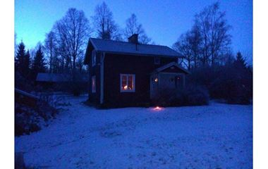 Filipstad - Village with guest cottage, 4 + 2 beds