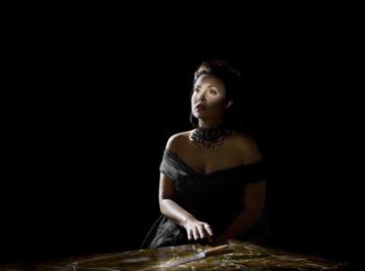 Tosca - Livesändning från Metropolitan