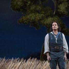 Kärleksdrycken - Livesändning Opera från Metropolitan