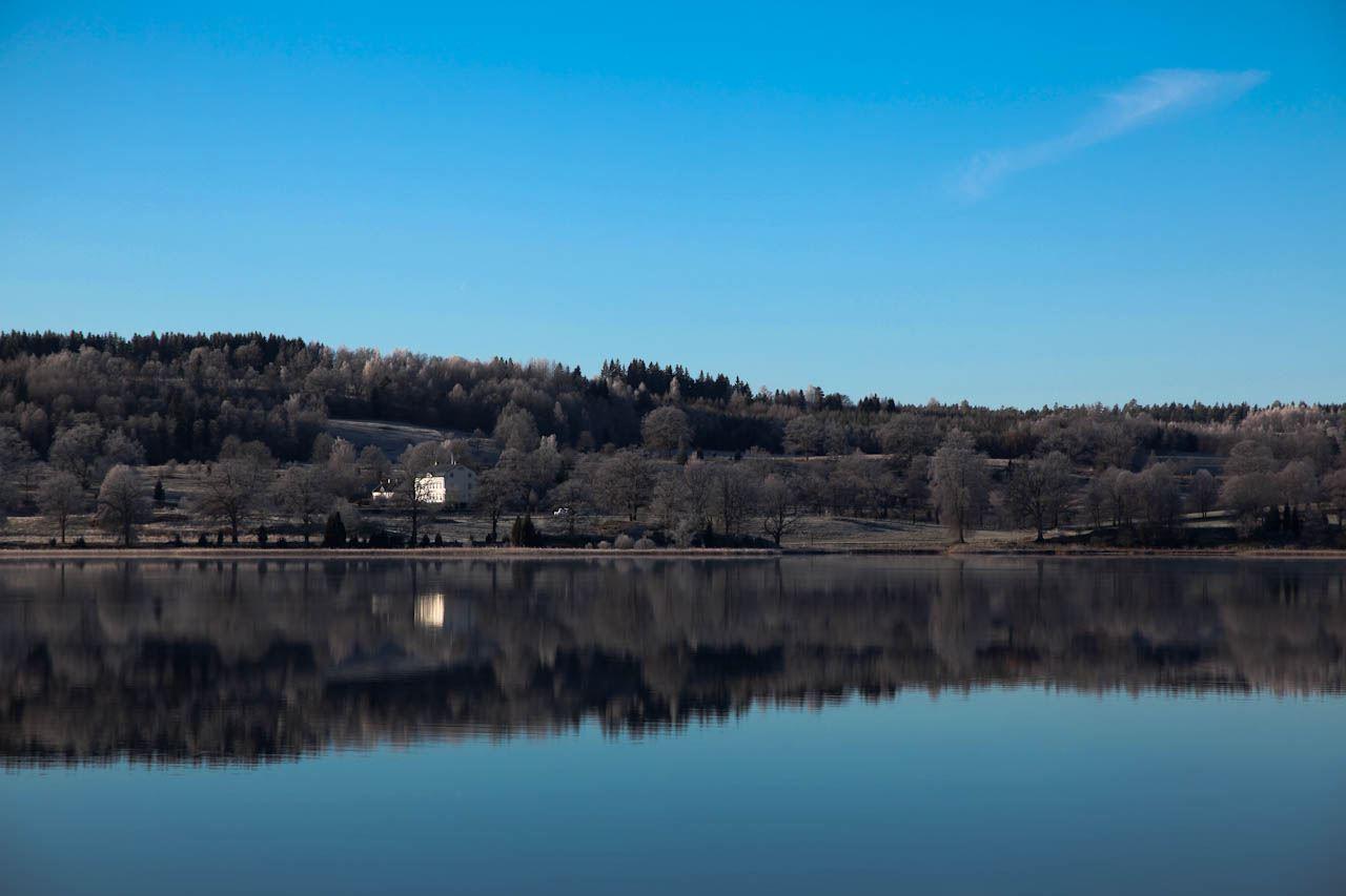 Wallby Säteri Country Resort AB