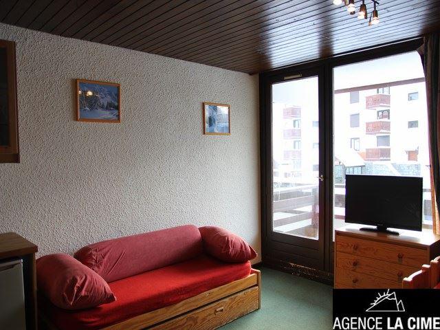 LE SCHUSS 2 / STUDIO 5 PERSONNES - 1 FLOCON BRONZE - CI