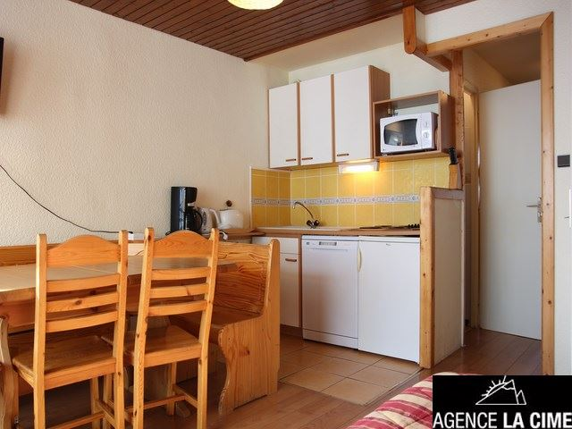 SCHUSS 108 - 2 ROOMS CABIN 6 PERSONS - CI