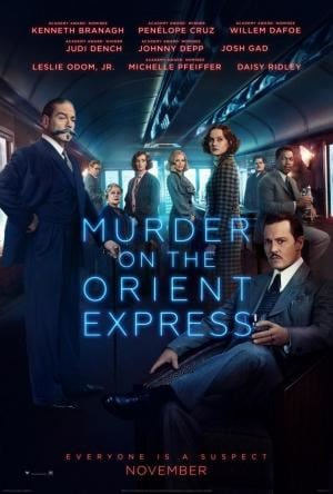 Bio Savoy: Murder on the Orient Express