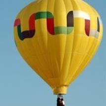 Luftballongsfärder