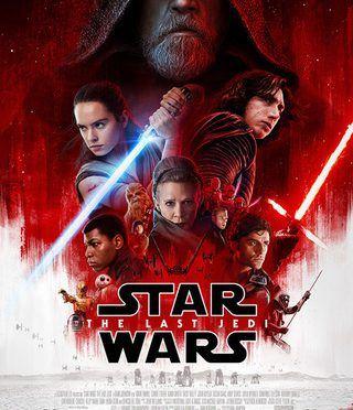 star wars 2D 7.1 ljud