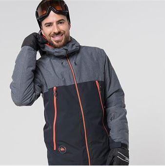 Lifetsyle - ski outfit 1