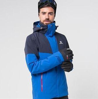Premium - ski outfit 1
