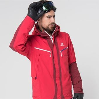 Premium - ski outfit 2