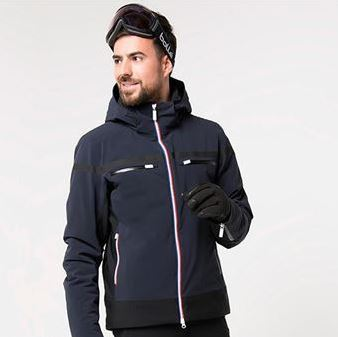 Prestige - ski outfit