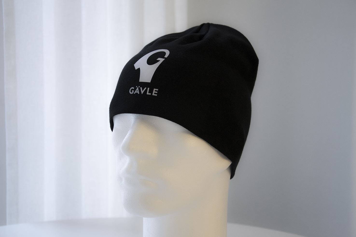 Beanie – the Symbol of Gävle