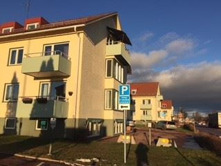 Vasaloppsrum M176, Strandgatan, Mora