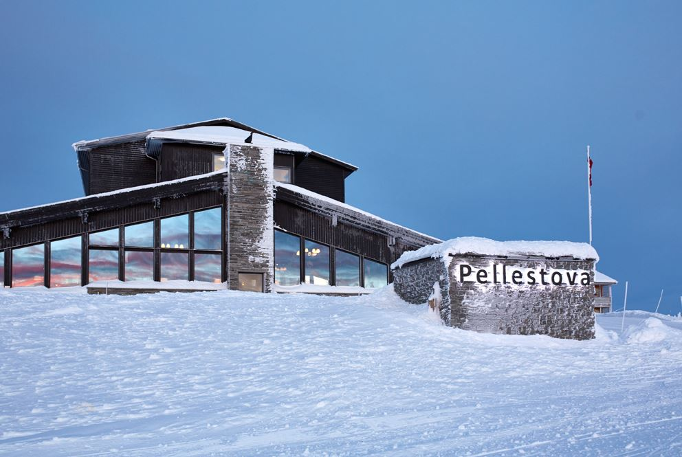 Pellestova Hotell Hafjell