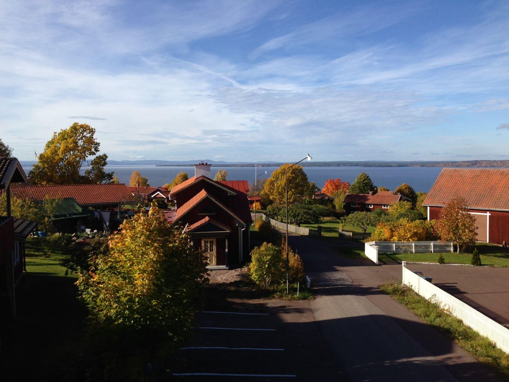 Lustigsgården B&B, Rättvik