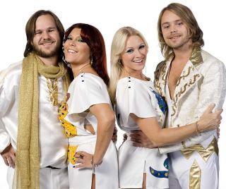 Waterloo - Tribute to ABBA