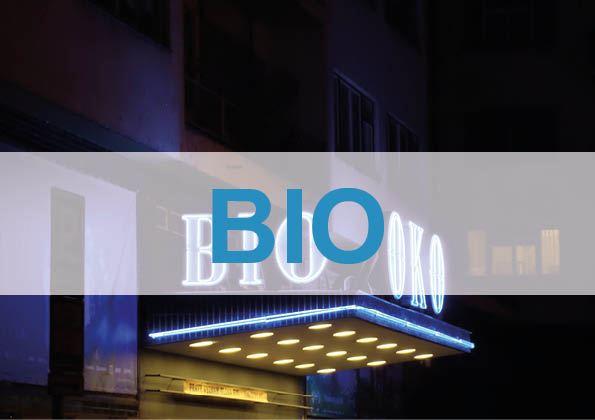 Bio Kontrast: Bland män och får