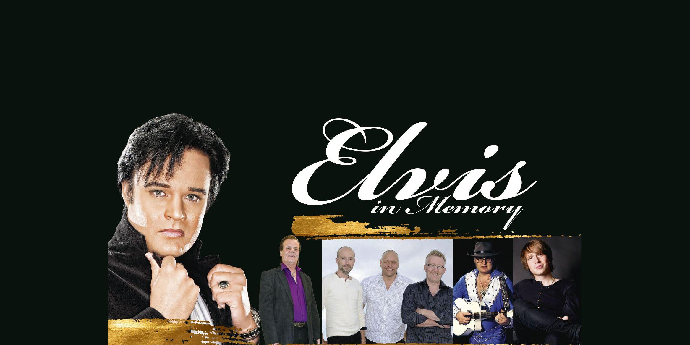 Elvis in Memory