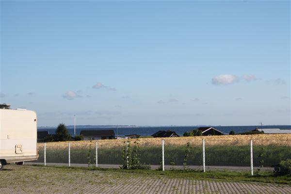 Købingsmark Strand Camping
