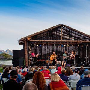 CANCELLED 2020 - Årsteinøya - music festival