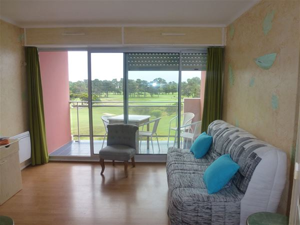 Studio Domingues 1 - Ref : ANG1300
