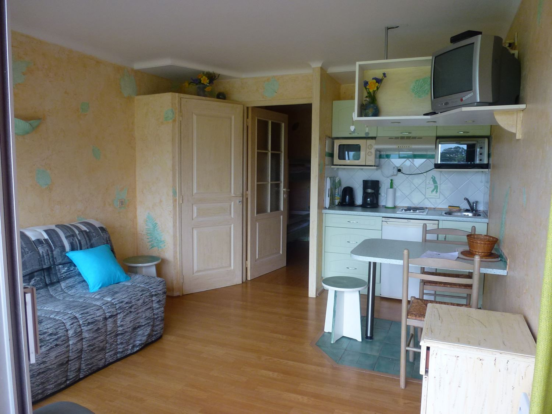 Studio flat Domingues 1 - ANG1300