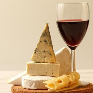 Wine and cheese tasting - Domaine Haut-Lirou