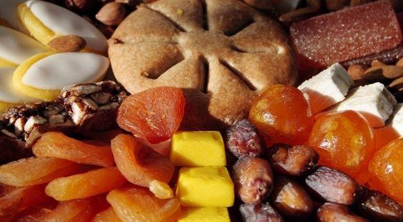 The magic of Christmas tasting - Domaine Haut-Lirou