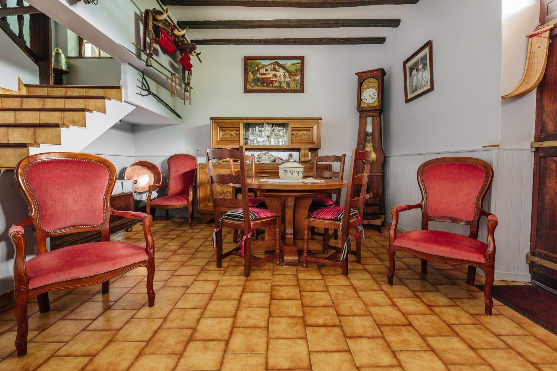 Chambre d'Hôtes Manttu Baita