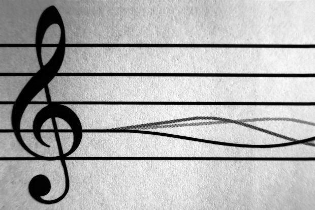 Träff för daglediga: Min väg till musiken