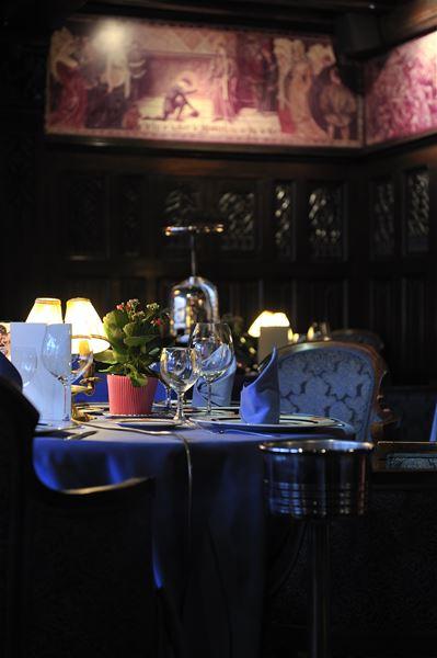 ROUEN AU TEMPS DE JEANNE D'ARC, quand la gastronomie rencontre l'histoire