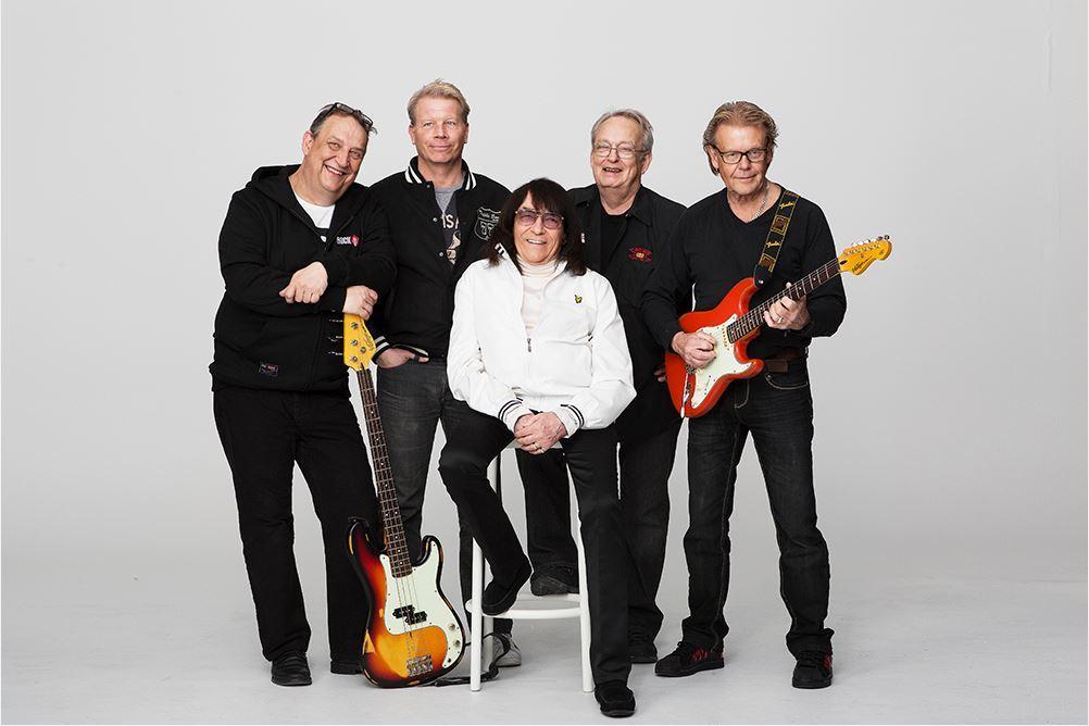 The Hep Stars 50 år +(plus)!