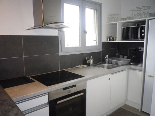 Apartment Biscay - ANG2316