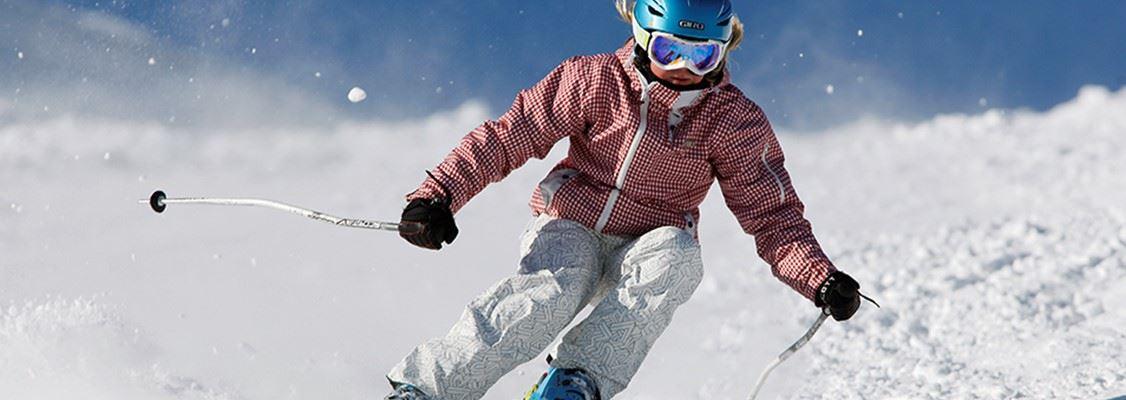 Privatlektion Alpin-/Snowboard-/Längd-/Turåkning