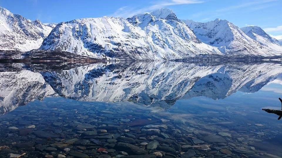 Best Bevarte Hemmelighet: Midnattssoltur og Samisk kultur