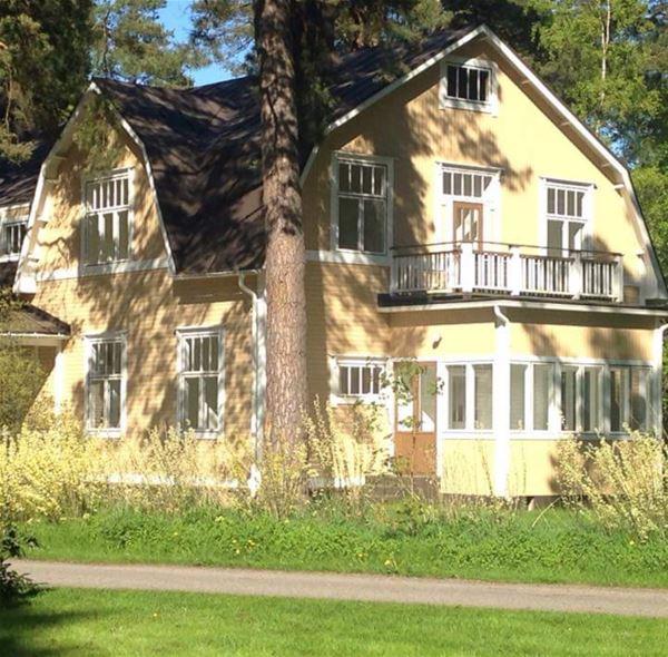 Villa Solgården