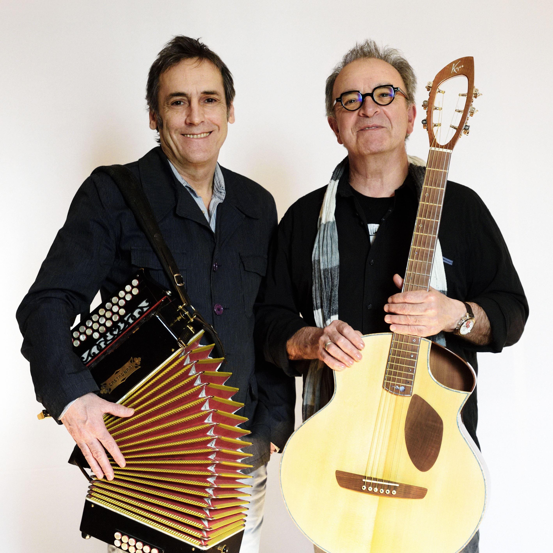 Voix bretonnes, Concert d'Etienne Grandjean et Soïg Siberil