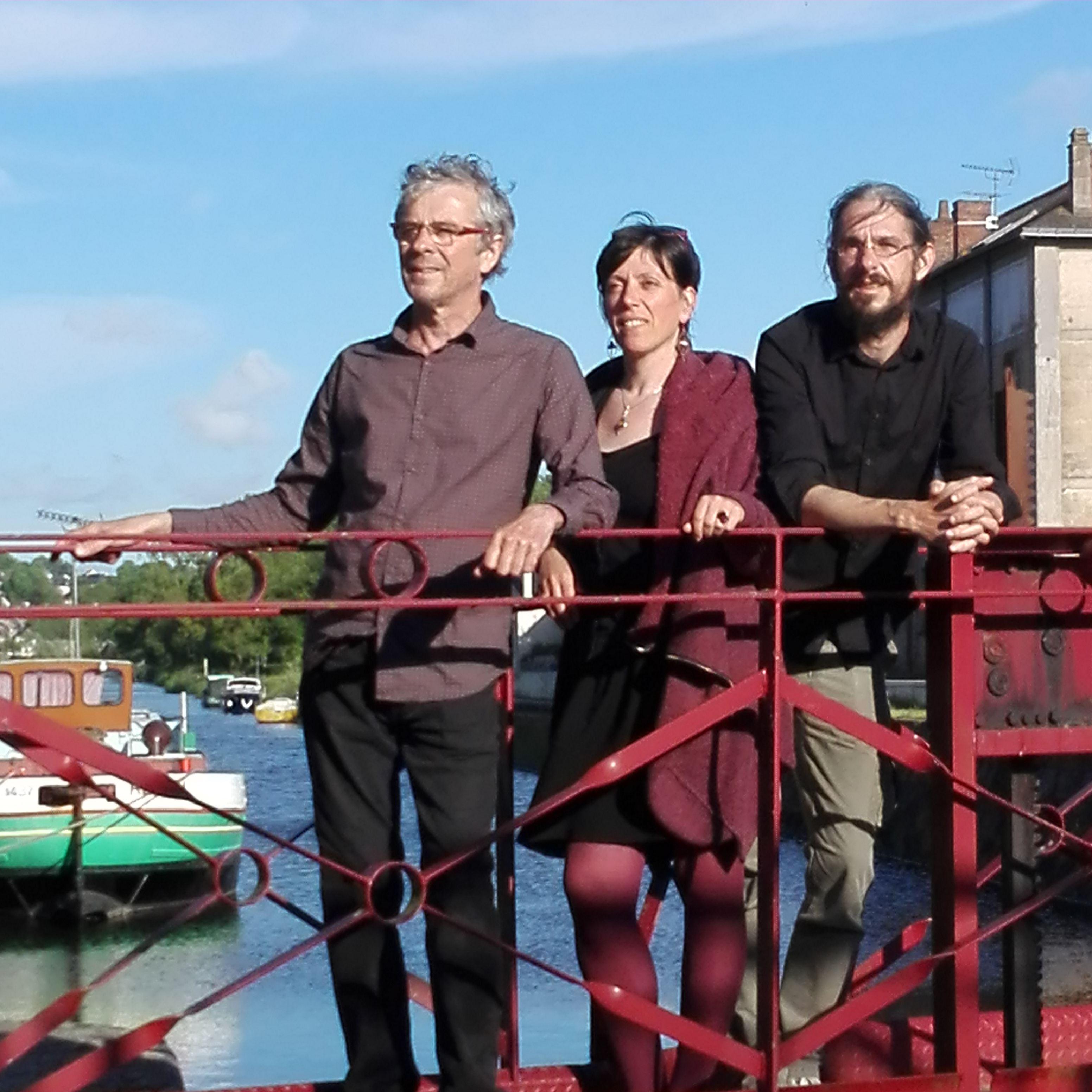 Voix bretonnes, Ciné-concert de Nantes à Brest... Un canal pas banal