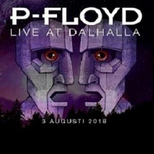 P-Floyd Live at Dalhalla 3 augusti 2018