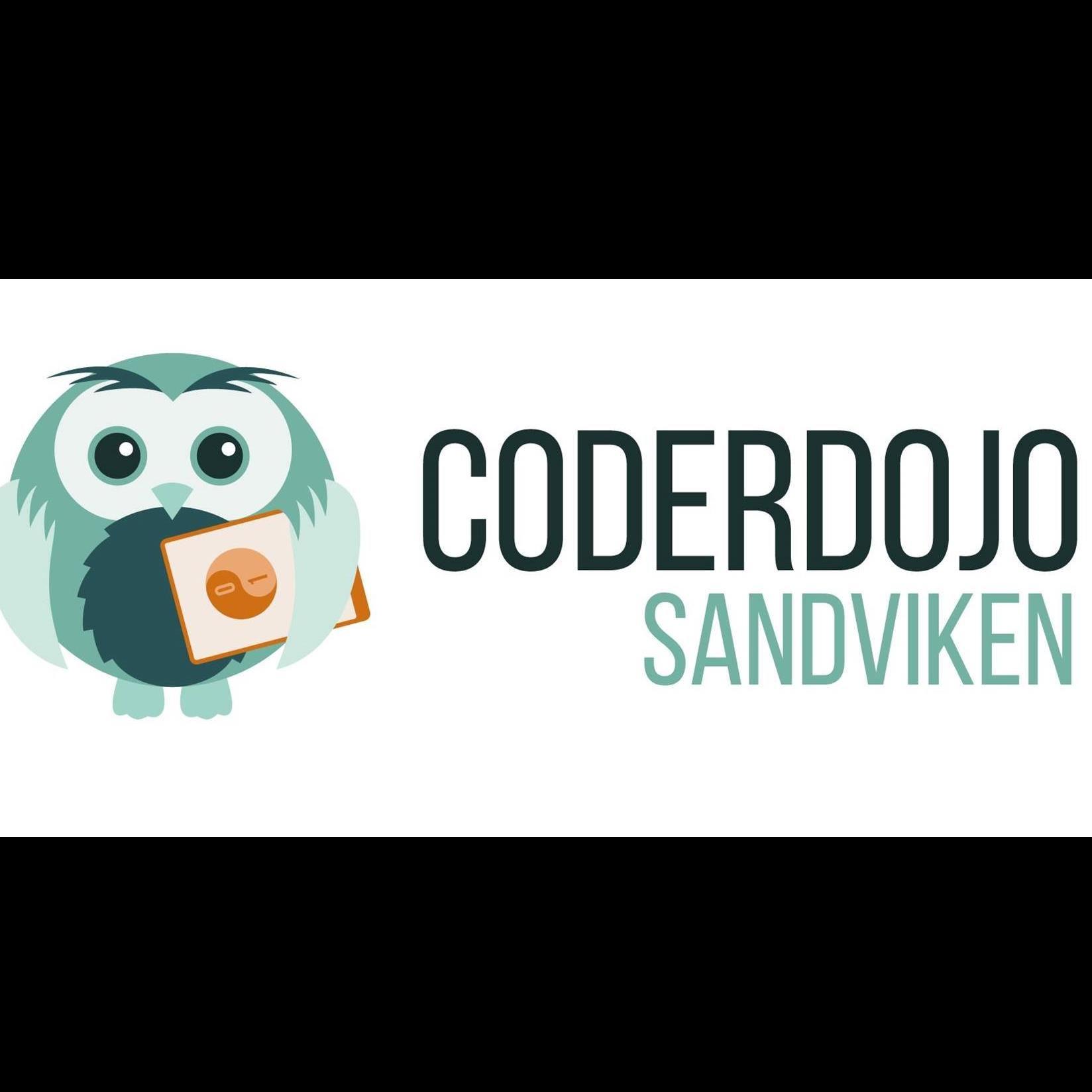 Familjelördag med Coder Dojo!
