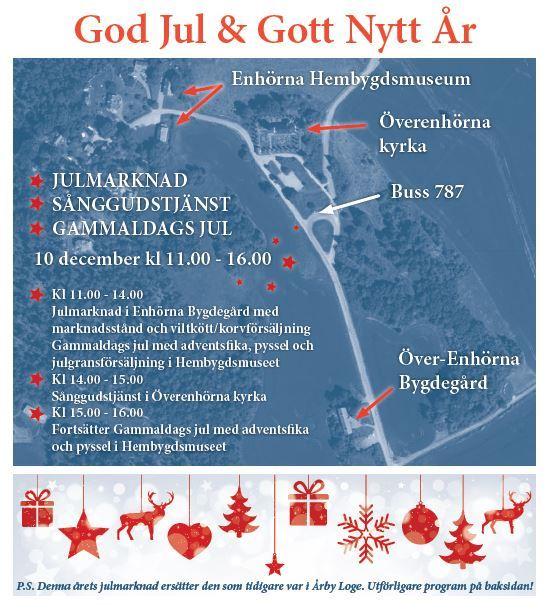 information-om-julmarknad